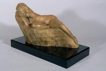 Barnett Fine Art's Emerging Artists - Lee Morais + Joan Zaslow