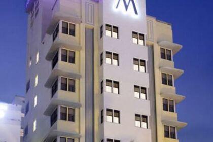 Marseiles Hotel Art Show