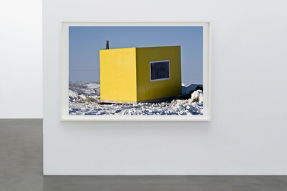 New Artist - Linda Rutenberg