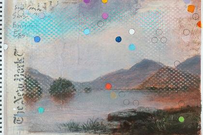 Adam Straus: Works on Paper