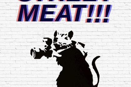 Street Meat !!!