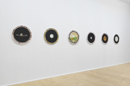 Verne Dawson: Paintings