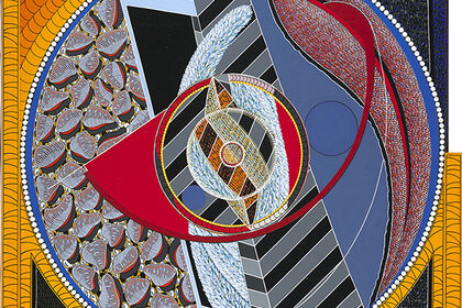 Eye Fruit: The Art of Franklin Williams