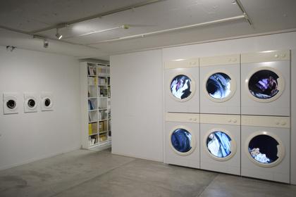 Leandro Erlich : Cosmic & Domestics