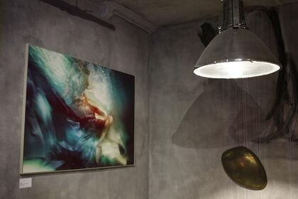 Susanne Stemmer - exhibition at Jacopo