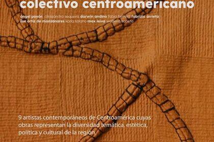 Colectivo Centroamericano - Central America Collective