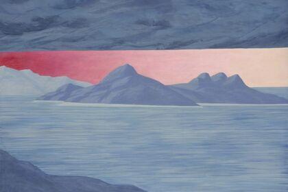 Carlo Battaglia: The Abstract Figurative