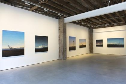 Adam Nudelman | A Sea of Discontent