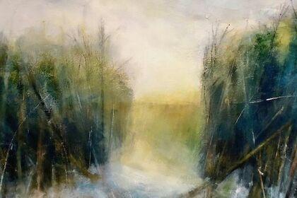 Art Exhibit: Dérive, an unplanned journey through landscape