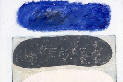 John Blackburn: Material Nature