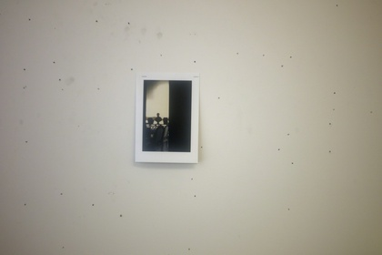Sally Mann: Remembere Light: Cy Twombly in Lexington