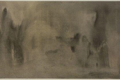 GLIDER - Michael Biberstein