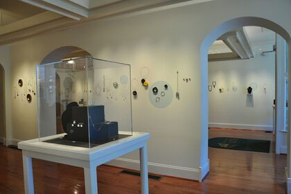 Multifaceted: An Exhibition of Fine Jewelry