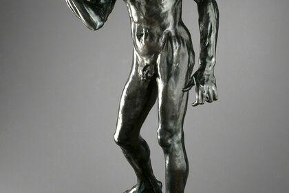 Rodin: Body in Bronze