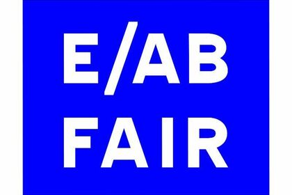 Editions/Artists' Book Fair