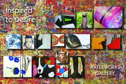 INSPIRED BY DESIRE: 33rd annual holiday show