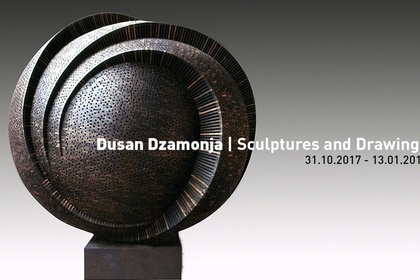 Dušan Džamonja | Sculptures and Drawings