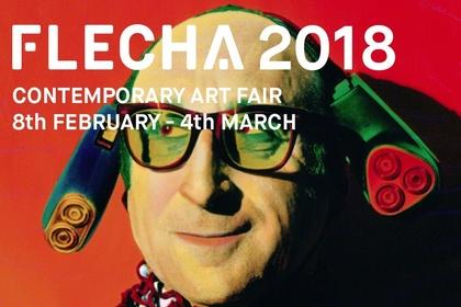 FERIA FLECHA MADRID 2018