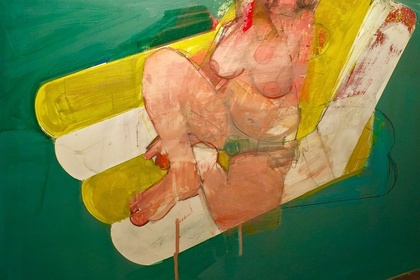 SCOPE Miami International Art Show