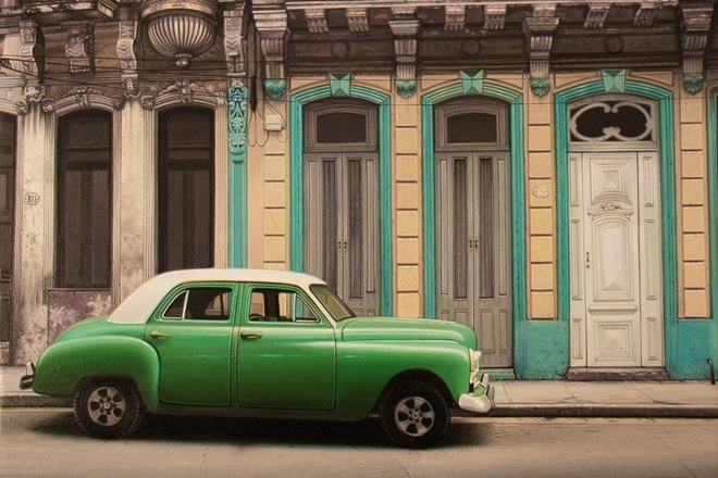 Robert Gniewek: A Preview to Havana