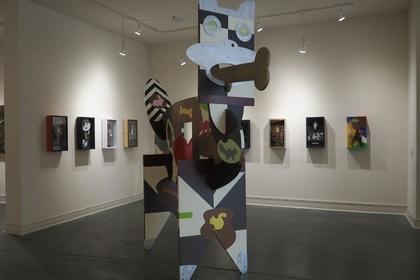 Assembling Thomas Mann: New Sculptural Objects
