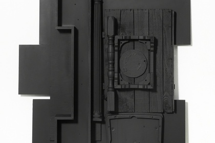 Louise Nevelson. Assemblages and Collages 1960–1980. Curated by Bruno Corà