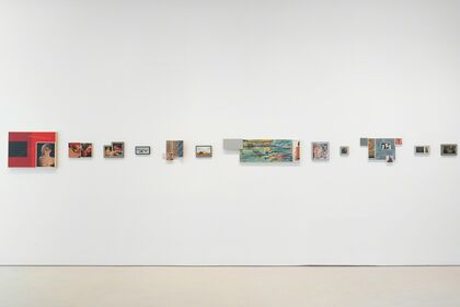 Richard Pettibone: Endless Variation
