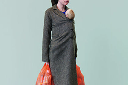 New Works by Ron Mueck