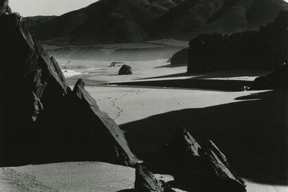 Brett Weston - Masterworks