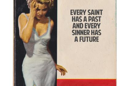 Saints + Sinners