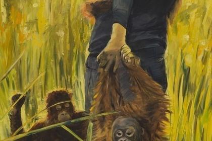 MAUVAISES HERBES: SARAH CROWNER, CAITLIN KEOGH, PAULINA OLOWSKA