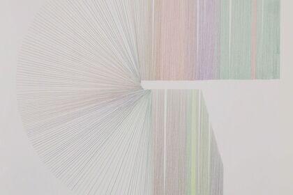 Linearity: The Work of Ernesto Garcia Sanchez