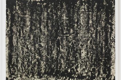 Richard Serra: Drawings