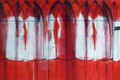 A Posteriori II, Scars