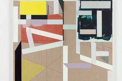 Andrew Bick: Concrete-Disco-Systems