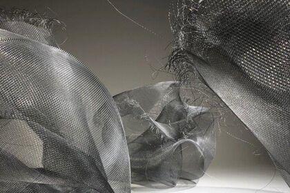"Stella Zhang Solo Exhibition - ""Translution"""