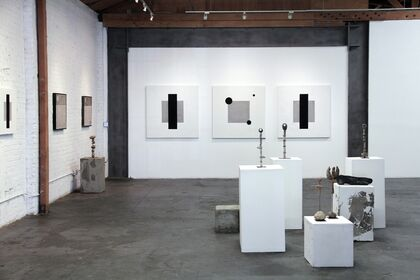 MONOLITHIC | New Works by Chad Muska