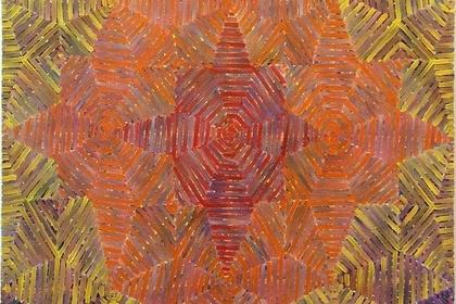 Richard Tinkler - Paintings and Drawings