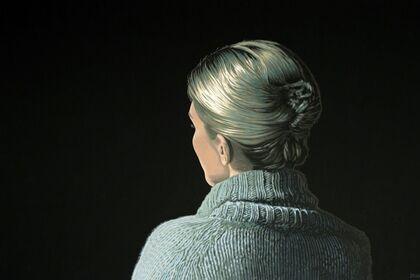 Claus Delvaux - Silent escapes