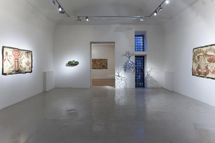 """Simone Pellegrini - Jorge Mayet """"Arriaca"""""""