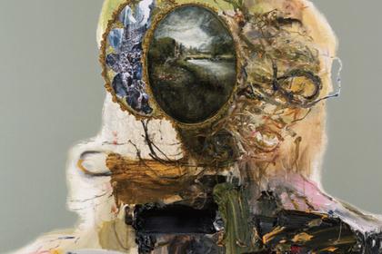 David Kim Whittaker: A Portrait for Human Presence