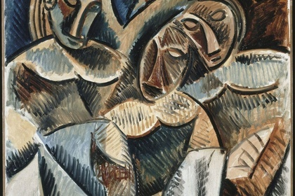 Picasso! An Anniversary Exhibition