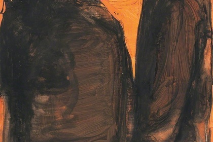 Jean-Charles Blais Wang Keping   Silhouettes