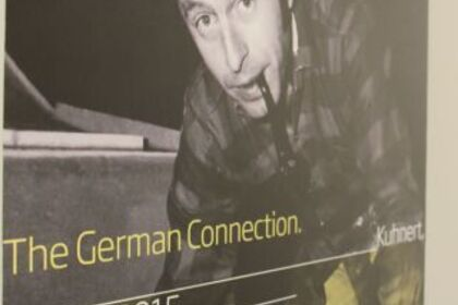 The German Connection - Horst Kuhnert - 1965-2015
