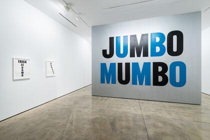 Kay Rosen: Jumbo Mumbo
