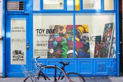'ToyBox'