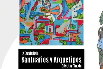Santuarios y Arquetipos