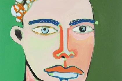 Identities - Henrietta Dubrey, Veronica Wells, Clare Bonnet & Toni Cogdell