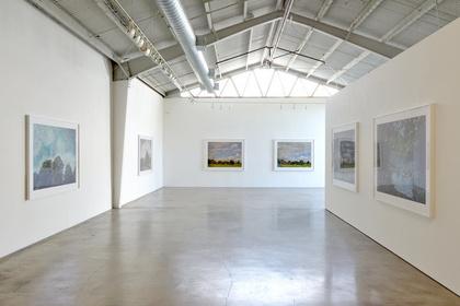 Abelardo Morell: After Constable