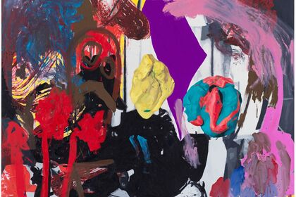 Jannis Varelas: Our  House